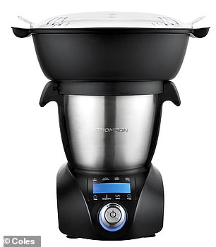 Thermo cooker for $249