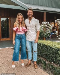 The Bachelorette's Angie Kent reveals the shocking reason why she split from Carlin Sterritt
