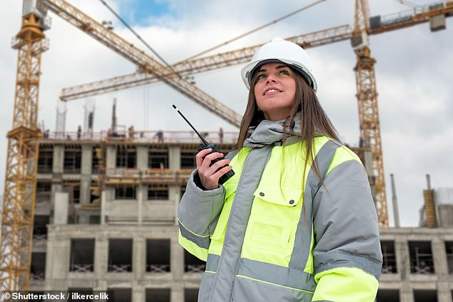 TAFE NSW launched a new Summer Skills program on Thursdayto allow recent school-leavers to study for in-demand jobs for free (a file image industrial engineer pictured above)
