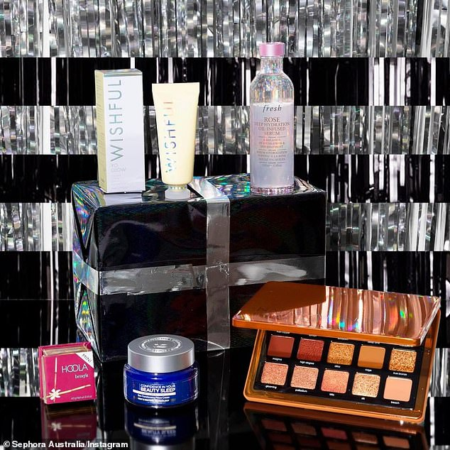 Calling all beauty mavens! Sephora is offering 15-20 per cent off everything storewide