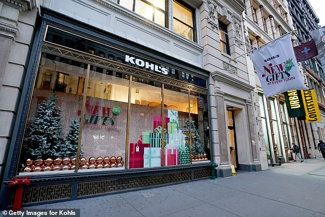 Kohl's'Super Deals' will be offered online on Thanksgiving Day and in-store and online on Black Friday, with enhanced safety measures in place for stores
