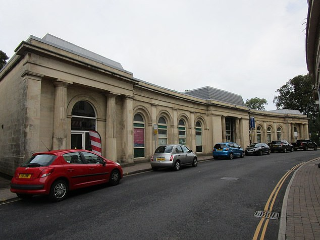 Nelson museum in Monmouth.The review condemned the monuments for depicting Britons with links to the slave trade as 'heroes'