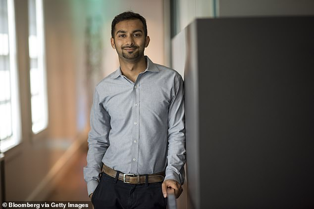 Apoorva Mehta, founder and CEO of Instacart became an instant billionaire in June 2020