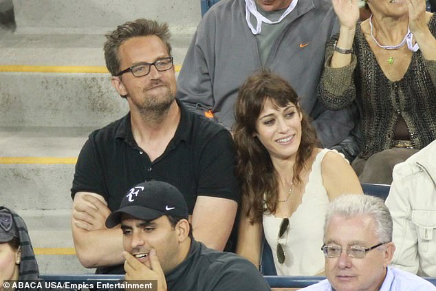 Long-time romance:His longest relationship was with actress Lizzy Caplan from 2006-2012 (pictured 2011)