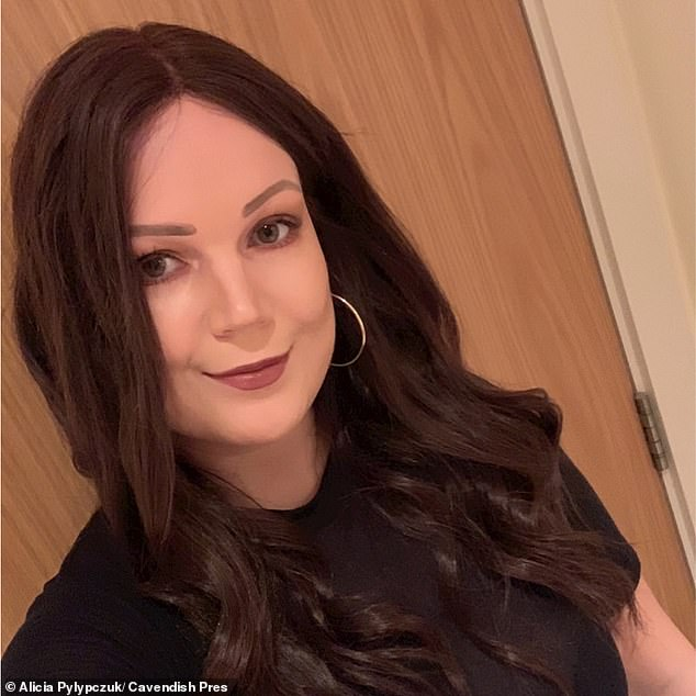 Coroner Zak Golombeck told the Manchester hearing how the dosage of her prescription was doubled from January to February