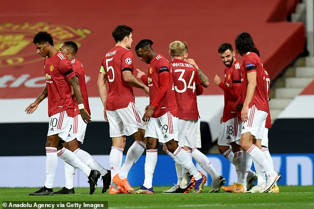 Manchester United boss Ole Gunnar Solskjaer said schedule for players is an 'absolute joke'