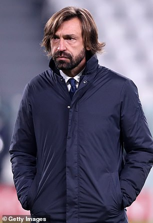 Juventus boss Andrea Pirlo is keen on Alaba due to his versatility across the back-line