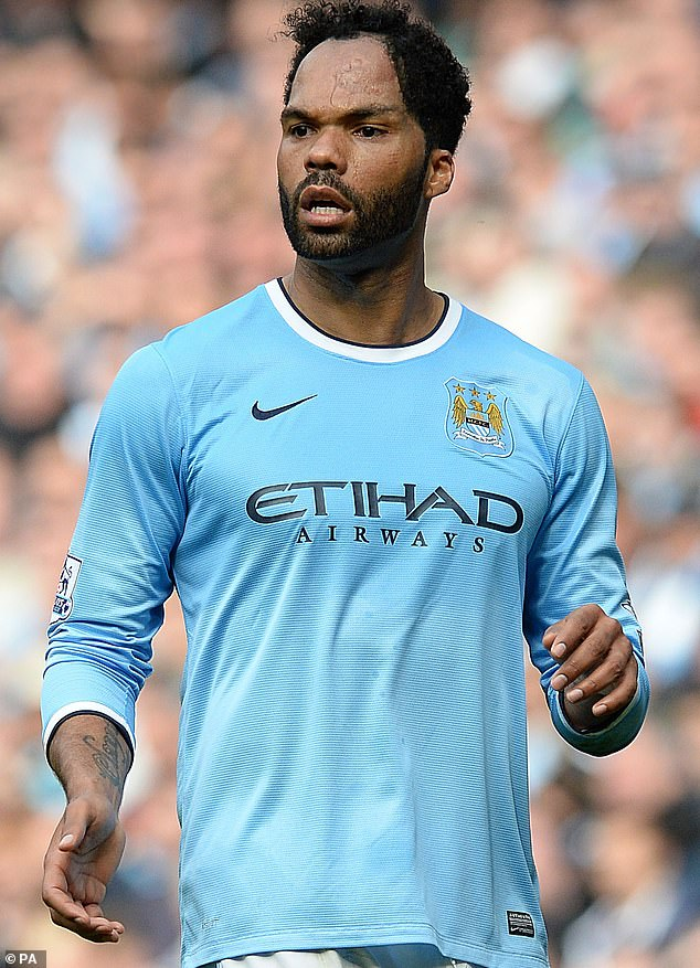 Lescott has worked as a loan manager at Manchester City, where he won two league titles