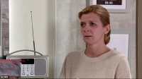 Coronation Street's Jane Danson clashes with 'disrespectful' Vicky Entwistle over script dig