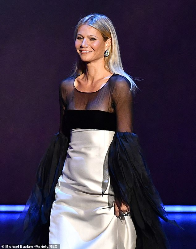 Gwyneth Paltrow plugs bread knife worth a whopping £262 on Goop and it SELLS OUT