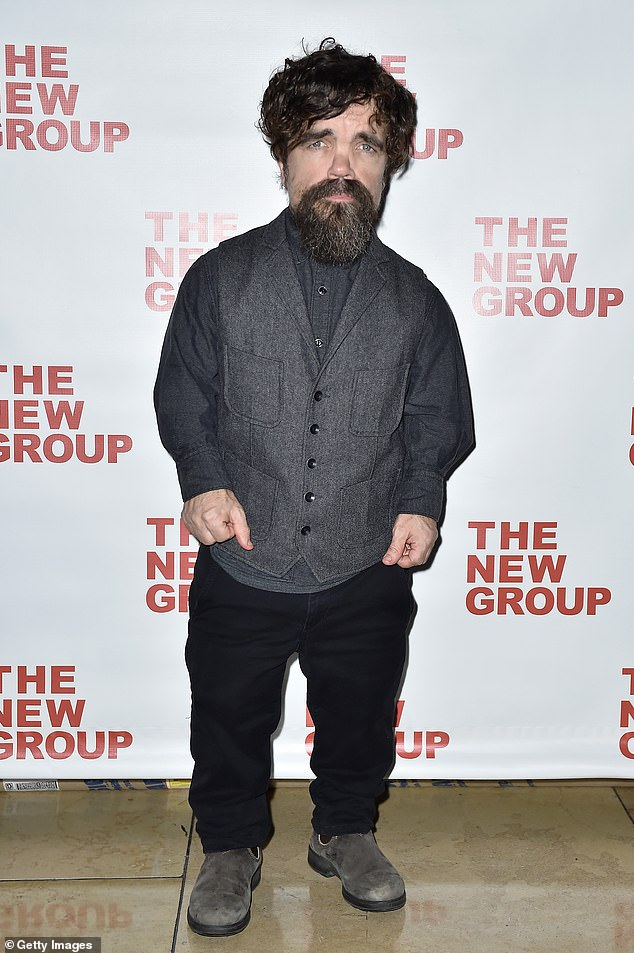 New project:Peter Dinklage has found his next film project even amid the COVID-19 pandemic, starring in a reboot of The Toxic Avenger