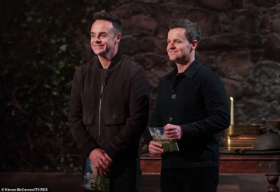 I'm A Celebrity hosts Ant and Dec 'are staying at £1000-a-WEEK cottage while filming hit show'
