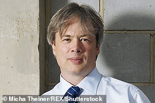 Charles Tyrwhitt boss Nick Wheeler said the firm had to rapidly adapt to new styles since the first lockdown in March