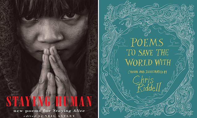 Poetry? It's the new pop: The best books for gifting those who love rhymes this Christmas
