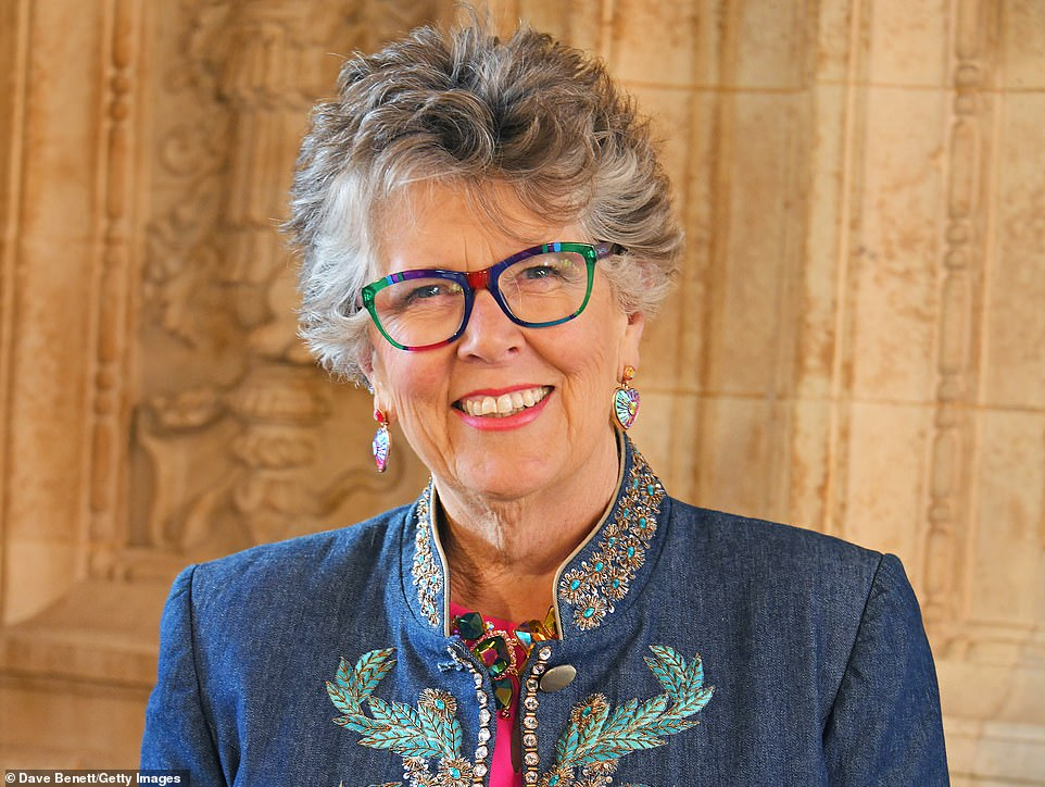 Bake Off judge Prue Leith sells her 17th century manor house for £10m profit