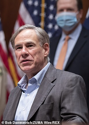 Top Texas lawmaker Gov. Gregg Abbott says Musk chose Texas because of its 'freedoms'