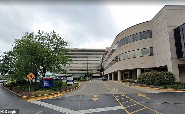 Saint Thomas West Hospital is a 541-bed acute care hospital in Nashville where Kaufman had worked since 2018
