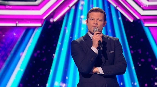 Dermot O'Leary: X Factor DEFINITELY won't be back next year… it will be 2022 at the earliest