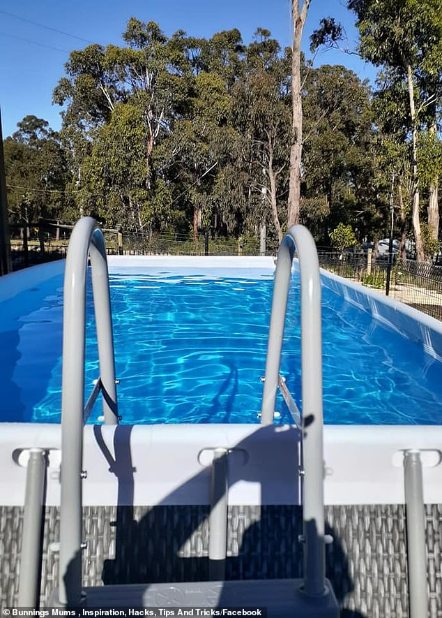Bunnings Is Now Selling 4 Metre Pools For Under 500 Just In Time For Christmas 247 News Around The World