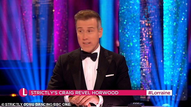 Strictly's Anton Du Beke slams response to Priscilla drag performance