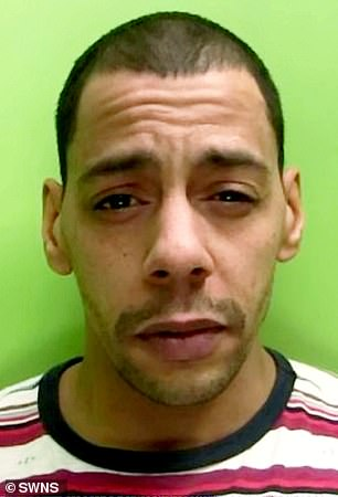 Marlon Nelson was imprisoned for two years and three months at Nottingham Crown Court