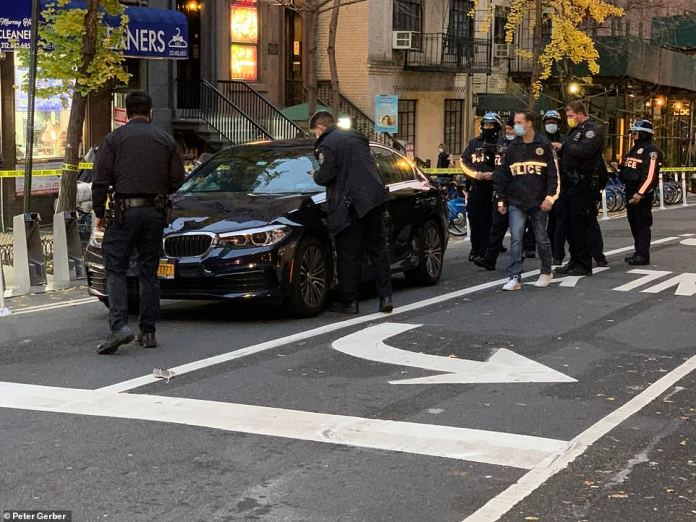 NYPD urged public to avoid 3rd Avenue and 39th Street area in Manhattan 'due to vehicle collision involving multiple pedestrians'