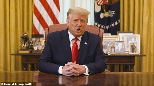 President Donald Trump is allegedly seeking to have a special counsel appointed that would investigate his claims of election fraud and carry out a probe into the allegations made against his rival's son, Hunter Biden, after his Supreme Court loss Friday