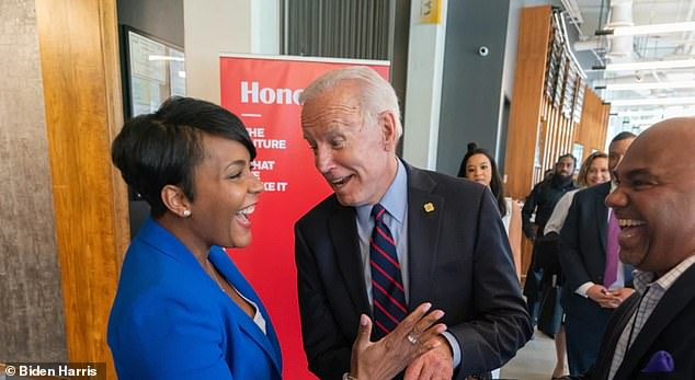 Bottoms will now likely focus on her reelection for the Atlanta mayorship in 2021