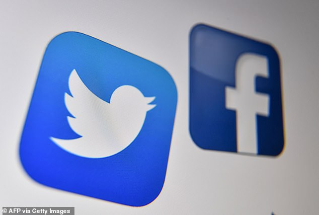 Social media giants could be fined £18 million, or 10 per cent of their global turnover, if they fail to protect their users from harm, under theOnline Safety Bill