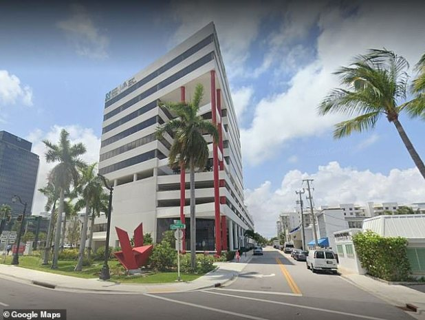 A famous hospital system in New York is a medical facility in Palm Beach in Mount Sinai