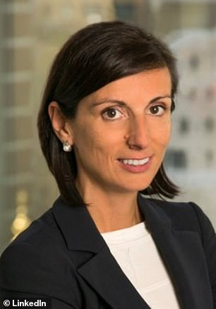 Hedge fund owner Anna Rechecheva also recently moved from NYC to Palm Beach