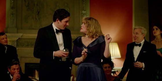 The Crown series four showed Charles and Camilla (photo played by Josh O'Connor and Emerald Fennell) having an additional marriage relationship during his wedding to Princess Diana