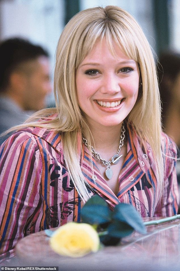 Queen: Lizzie McGuire first aired in 2001 on the Disney Channel and even received her own movie, which came out in 2003 and grossed $ 55 million at the box office.