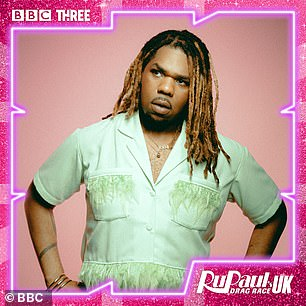 Hitmaker:Head & Heart hitmaker MNEK, 26, is also making his return to the show after becoming the celebrity guest vocal coach last year