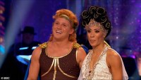 Strictly Come Dancing 2020 FINAL: Claudia Winkleman tells Jamie Laing to PROPOSE to Sophie Habboo