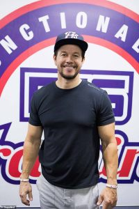 Celebrity fans 'disappointed' after 'workout' with Mark Wahlberg at F45 gym lasts 'five minutes'