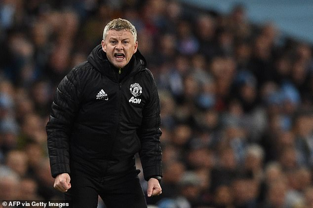 Ole Gunnar Solskjaer won just two out of his opening 11 matches last season but finished third