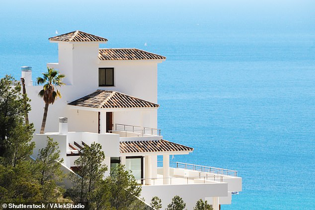 Holiday homes: People who do not have residence in an EU country will only be allowed to stay there for 90 days out of every 180