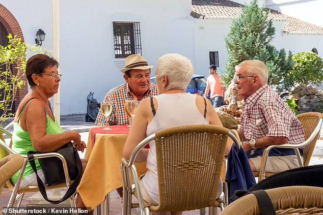 State pensions: British expats in the EU will continue to get annual increases, plus healthcare rights, as long as they moved there before the end of 2020.