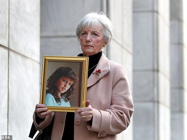 Helen's Law,officially called the Prisoners (Disclosure Of Information About Victims) Act, is the culmination of five years of campaigning by Helen's mother Marie