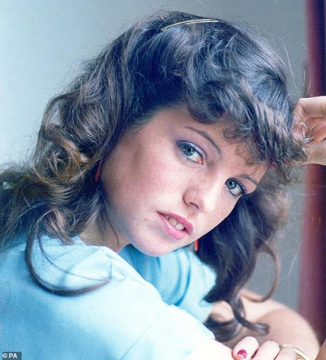 Helen McCourt, 22, vanished on her way home from work in Billinge, Merseyside, in 1988