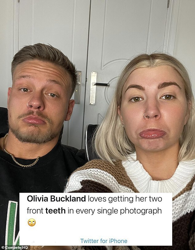'Those comments really bothered us': Olivia and Alex Bowen reflected on how trolls criticised their appearance following their stint on Love Island back in 2016