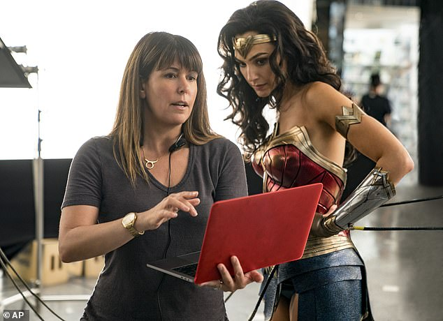 Bond:The insider also claimed that the biggest conflict came when Whedon urged the actress to record lines which she didn't like and 'threatened to harm Gadot's career and disparaged Wonder Woman director Patty Jenkins.