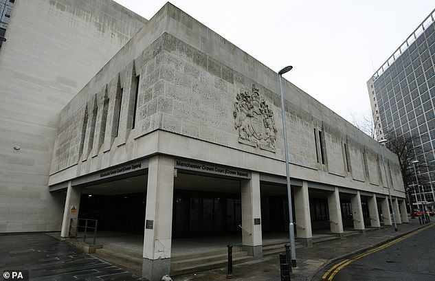 Repton was jailed at Manchester Crown Court after he assaulted a police officer. The Mail reported more than 100 neighbours had signed a petition demanding Repton – who stole their cars, broke into their homes and threatened to kill them – be evicted from their community