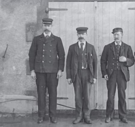 The Enduring Mystery of the Missing Victorian Lighthouse Keepers