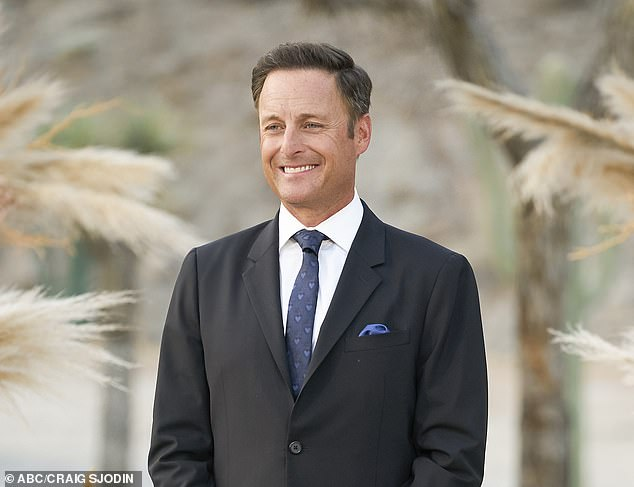Breaking with tradition: The Bachelorette host Chris Harrison revealed why the After the Final Rose special did not air following the 16th season finale on Tuesday night