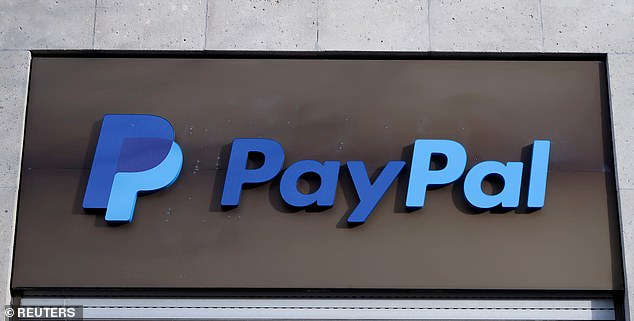 In a major coup for bitcoin, PayPal said customers would be able to use its app to make purchases using the cryptocurrency next year