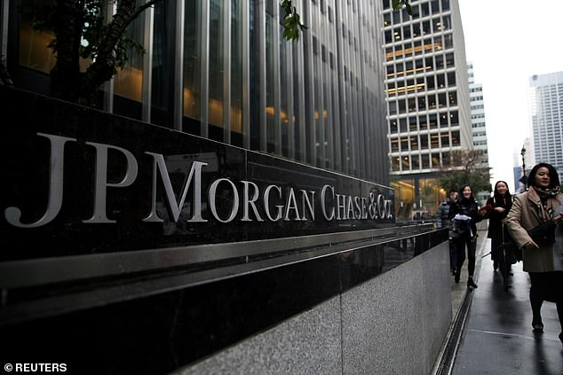 According to reports, JPMorgan Chase could be open to relocating its HQ from NYC (pictured) to Miami