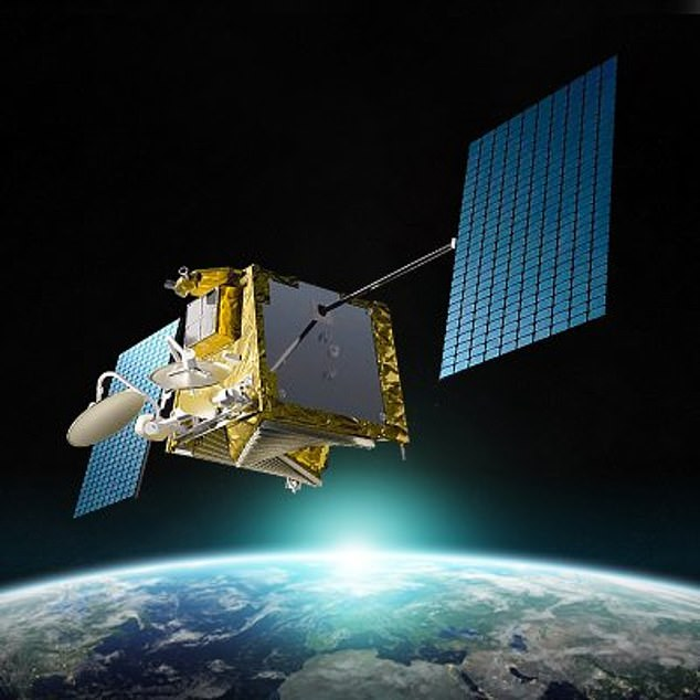 OneWeb Builds Network of 650 Low Earth Orbit Leo Satellites Designed to Create Fast Global Broadband Service to Remote Areas