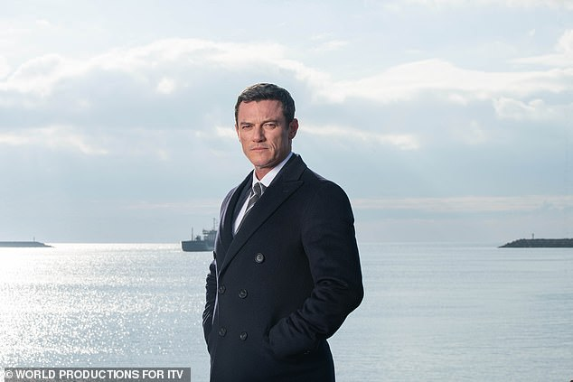 Father-of-two Steve, now 61 and living in Cheshire with his second wife Diane, 56, grew up in Pembrokeshire and is played by Welsh-born Hollywood star Luke Evans in the series